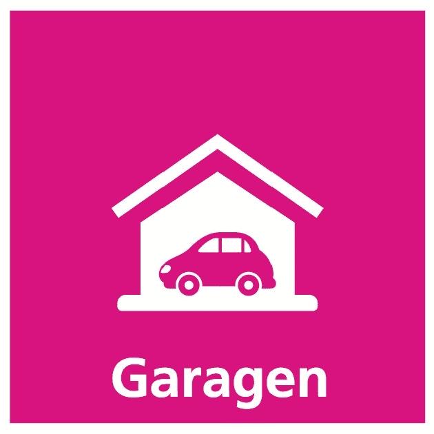 Garagentoröffnung Stetten